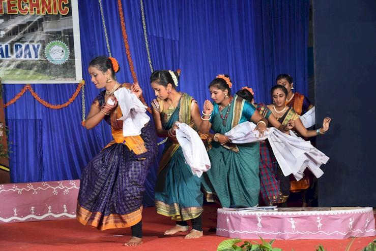 Sports & Cultural Day Celebration